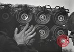 Image of test rocket launcher Alsace France, 1944, second 41 stock footage video 65675057851