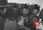 Image of test rocket launcher Alsace France, 1944, second 42 stock footage video 65675057851