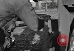 Image of test rocket launcher Alsace France, 1944, second 55 stock footage video 65675057851