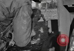 Image of test rocket launcher Alsace France, 1944, second 56 stock footage video 65675057851