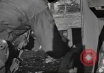 Image of test rocket launcher Alsace France, 1944, second 57 stock footage video 65675057851
