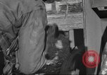 Image of test rocket launcher Alsace France, 1944, second 58 stock footage video 65675057851