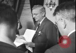 Image of General MacArthur United States USA, 1951, second 25 stock footage video 65675058719