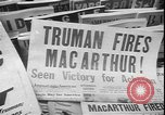 Image of General MacArthur United States USA, 1951, second 36 stock footage video 65675058719