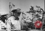 Image of General MacArthur United States USA, 1951, second 57 stock footage video 65675058719