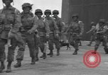 Image of 502nd Parachute Infantry Regiment, 101st Airborne Division England United Kingdom, 1944, second 6 stock footage video 65675058878