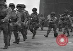 Image of 502nd Parachute Infantry Regiment, 101st Airborne Division England United Kingdom, 1944, second 7 stock footage video 65675058878