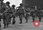 Image of 502nd Parachute Infantry Regiment, 101st Airborne Division England United Kingdom, 1944, second 9 stock footage video 65675058878