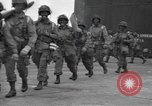 Image of 502nd Parachute Infantry Regiment, 101st Airborne Division England United Kingdom, 1944, second 11 stock footage video 65675058878