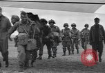 Image of 502nd Parachute Infantry Regiment, 101st Airborne Division England United Kingdom, 1944, second 18 stock footage video 65675058878