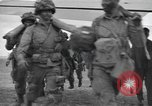 Image of 502nd Parachute Infantry Regiment, 101st Airborne Division England United Kingdom, 1944, second 20 stock footage video 65675058878