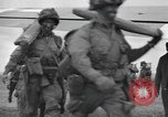 Image of 502nd Parachute Infantry Regiment, 101st Airborne Division England United Kingdom, 1944, second 21 stock footage video 65675058878