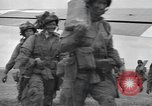 Image of 502nd Parachute Infantry Regiment, 101st Airborne Division England United Kingdom, 1944, second 22 stock footage video 65675058878