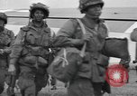 Image of 502nd Parachute Infantry Regiment, 101st Airborne Division England United Kingdom, 1944, second 25 stock footage video 65675058878