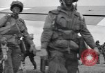 Image of 502nd Parachute Infantry Regiment, 101st Airborne Division England United Kingdom, 1944, second 26 stock footage video 65675058878