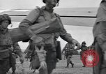 Image of 502nd Parachute Infantry Regiment, 101st Airborne Division England United Kingdom, 1944, second 27 stock footage video 65675058878