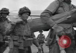 Image of 502nd Parachute Infantry Regiment, 101st Airborne Division England United Kingdom, 1944, second 28 stock footage video 65675058878