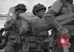 Image of 502nd Parachute Infantry Regiment, 101st Airborne Division England United Kingdom, 1944, second 29 stock footage video 65675058878