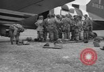 Image of 502nd Parachute Infantry Regiment, 101st Airborne Division England United Kingdom, 1944, second 41 stock footage video 65675058878