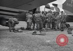 Image of 502nd Parachute Infantry Regiment, 101st Airborne Division England United Kingdom, 1944, second 42 stock footage video 65675058878
