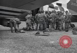 Image of 502nd Parachute Infantry Regiment, 101st Airborne Division England United Kingdom, 1944, second 43 stock footage video 65675058878