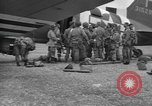Image of 502nd Parachute Infantry Regiment, 101st Airborne Division England United Kingdom, 1944, second 44 stock footage video 65675058878