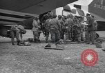 Image of 502nd Parachute Infantry Regiment, 101st Airborne Division England United Kingdom, 1944, second 47 stock footage video 65675058878