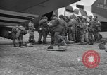 Image of 502nd Parachute Infantry Regiment, 101st Airborne Division England United Kingdom, 1944, second 49 stock footage video 65675058878