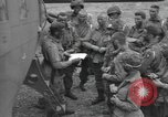 Image of 502nd Parachute Infantry Regiment, 101st Airborne Division England United Kingdom, 1944, second 52 stock footage video 65675058878