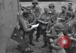 Image of 502nd Parachute Infantry Regiment, 101st Airborne Division England United Kingdom, 1944, second 53 stock footage video 65675058878