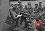 Image of 502nd Parachute Infantry Regiment, 101st Airborne Division England United Kingdom, 1944, second 54 stock footage video 65675058878