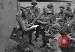 Image of 502nd Parachute Infantry Regiment, 101st Airborne Division England United Kingdom, 1944, second 55 stock footage video 65675058878