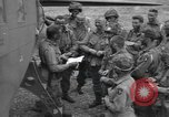 Image of 502nd Parachute Infantry Regiment, 101st Airborne Division England United Kingdom, 1944, second 56 stock footage video 65675058878