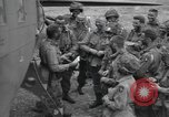 Image of 502nd Parachute Infantry Regiment, 101st Airborne Division England United Kingdom, 1944, second 57 stock footage video 65675058878