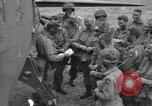 Image of 502nd Parachute Infantry Regiment, 101st Airborne Division England United Kingdom, 1944, second 58 stock footage video 65675058878