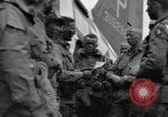 Image of 502nd Parachute Infantry Regiment, 101st Airborne Division England United Kingdom, 1944, second 61 stock footage video 65675058878