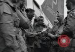 Image of 502nd Parachute Infantry Regiment, 101st Airborne Division England United Kingdom, 1944, second 62 stock footage video 65675058878