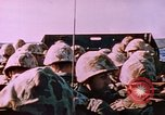 Image of United States Marines Iwo Jima, 1945, second 62 stock footage video 65675059737