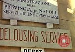 Image of Italian patients Naples Italy, 1944, second 56 stock footage video 65675060293
