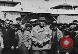Image of Mauthausen Concentration Camp Austria, 1945, second 10 stock footage video 65675060581