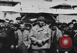 Image of Mauthausen Concentration Camp Austria, 1945, second 11 stock footage video 65675060581