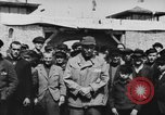 Image of Mauthausen Concentration Camp Austria, 1945, second 16 stock footage video 65675060581