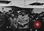 Image of Mauthausen Concentration Camp Austria, 1945, second 19 stock footage video 65675060581