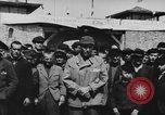 Image of Mauthausen Concentration Camp Austria, 1945, second 21 stock footage video 65675060581
