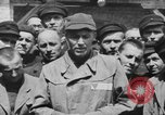 Image of Mauthausen Concentration Camp Austria, 1945, second 22 stock footage video 65675060581