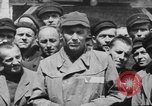Image of Mauthausen Concentration Camp Austria, 1945, second 28 stock footage video 65675060581