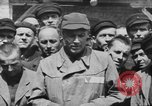 Image of Mauthausen Concentration Camp Austria, 1945, second 30 stock footage video 65675060581