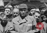 Image of Mauthausen Concentration Camp Austria, 1945, second 36 stock footage video 65675060581