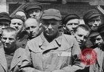 Image of Mauthausen Concentration Camp Austria, 1945, second 38 stock footage video 65675060581