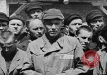 Image of Mauthausen Concentration Camp Austria, 1945, second 52 stock footage video 65675060581